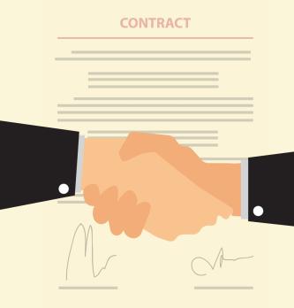 Les 10 étapes clefs pour réussir l'implémentation de votre solution de Gestion des Contrats