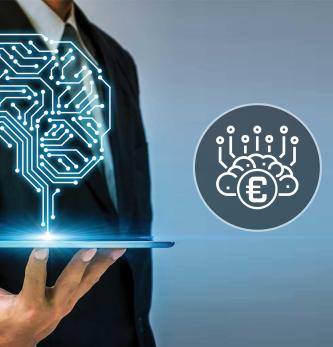 L'Intelligence Artificielle : quels profits pour votre entreprise ?