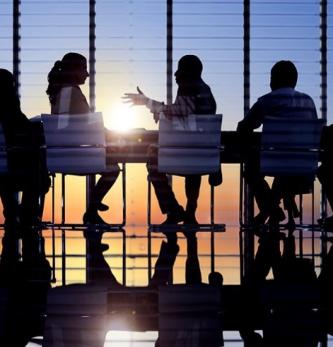 Le service Achats gagne en influence grâce à la gestion des contrats.