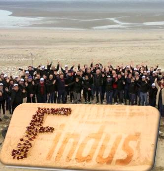 Findus : comment une marque historique peut avoir l'esprit start-up !