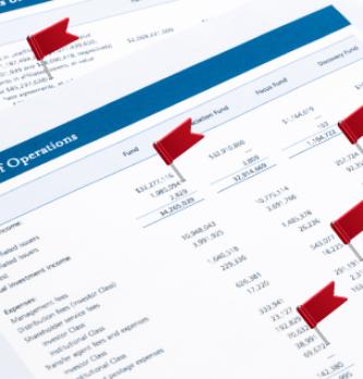 États financiers des fournisseurs : les signaux d'alarme à surveiller