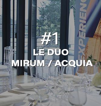 [Expérience Acquia #1] Le duo Mirum / Acquia offre une nouvelle expérience web au groupe Solvay
