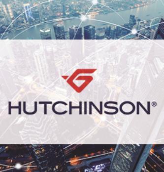 HUTCHINSON choisit IVALUA pour faciliter l'activité de ses équipes achats à l'international