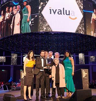 Ivalua sacré « Meilleur spécialiste P2P 2019 » lors des World Procurement Awards de Londres