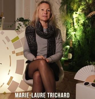 [Solutions PLV] Rencontre avec Marie-Laure Trichard, Directrice Marketing Champagne Jacquart