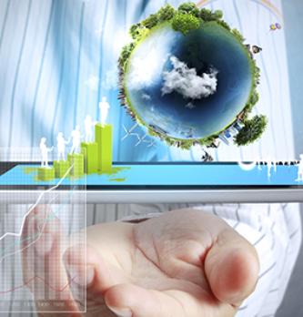 La digitalisation des fonctions administratives, accélératrice de croissance