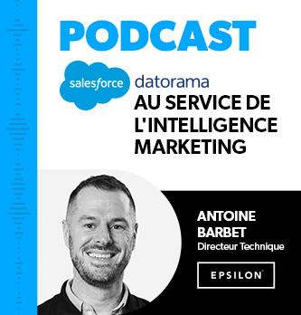 Datorama au service de l'intelligence marketing