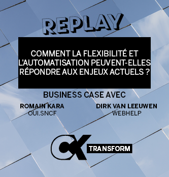 [REPLAY] Comment la flexibilité et l'automatisation peuvent-elles répondre aux enjeux actuels ?