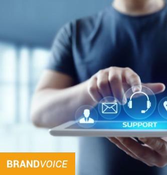 Le service client 360° vu par Salesforce