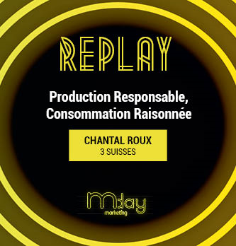 [Replay] Production Responsable, Consommation Raisonnée