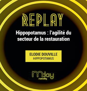 [Replay] Hippopotamus : l'agilité du secteur de la restauration