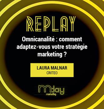 [Replay] Omnicanalité : comment adaptez vous votre stratégie marketing ?