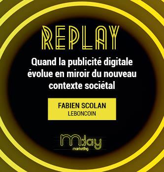 [Replay] Quand la publicité digitale évolue en miroir du nouveau contexte sociétal