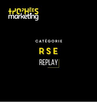 Redécouvrez le palmarès de la catégorie RSE