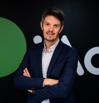 VISION MARKETING AVEC ... Maxime, CMO d'iAdvize