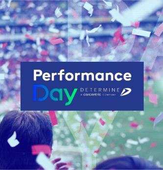 Determine lance DETERMINE Performance Day au Parc des Princes le 18 juin 2020