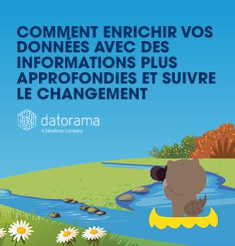 Comment enrichir vos données avec des informations plus approfondies et suivre le changement