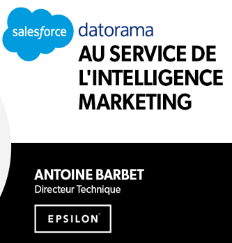 Datorama au service de l'intelligence marketing