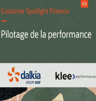 [Webinar] Dalkia combine performance financière et opérationnelle !