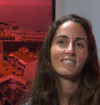 [#1to1Biarritz], Lisa Nakam répond à nos questions pour One to One Biarritz
