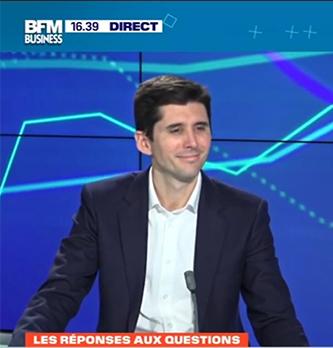 [Vidéo] Bertrand Tourmente (Althos-invest.com) : quels risques pour quel rendement dans l'investissement non coté ?