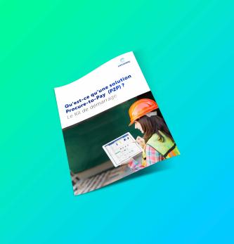 [Livre Blanc] Le kit de démarrage Procure-to-Pay