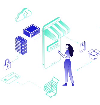 Votre écosystème ecommerce à l'ère du mobile-first