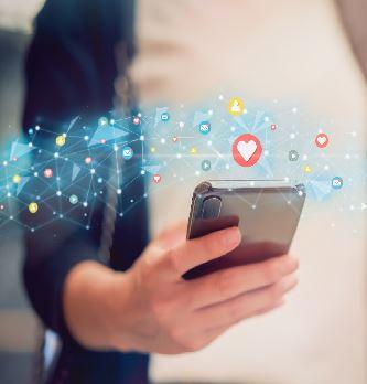 Ces marques qui utilisent les réseaux sociaux pour garder contact avec leurs clients