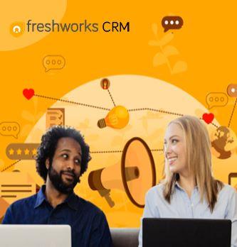 Alignement des ventes et du marketing en entreprise : le bilan Freshworks