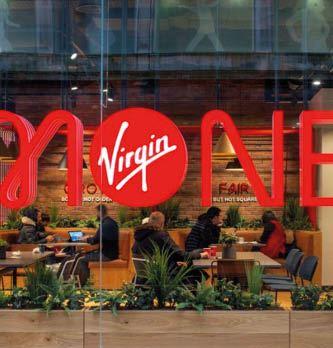 [Etude de cas] Comment Virgin Money UK a créé une culture axée sur le client.