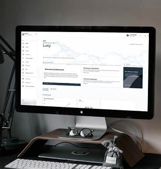 Plateforme eBook Experience Intelligence (XI)