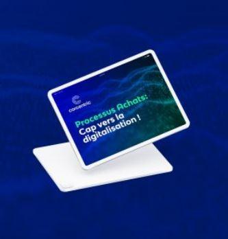 [Replay Webinar] Processus Achats: Cap vers la digitalisation !