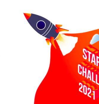 Challenge Start me Up – Teaser