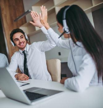 Faites du Centre de contacts un outil au service de la performance commerciale