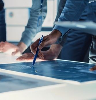 Financement de l'innovation : l'absence d'équipe R&D n'est pas un obstacle