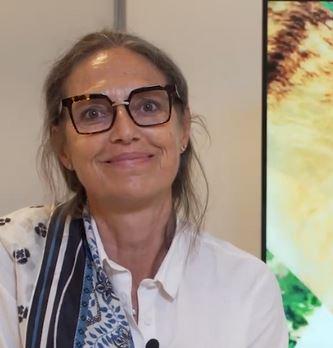 Interview de Muriel Barnéoud au Salon Produrable.