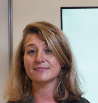 Interview de Karine Viel au Salon Produrable.