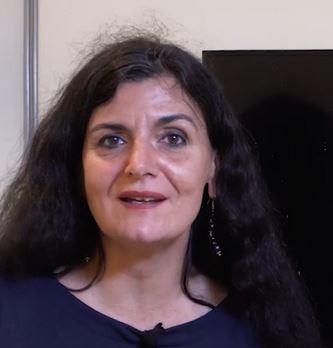 Interview d'Isabelle Delannoy au Salon Produrable.
