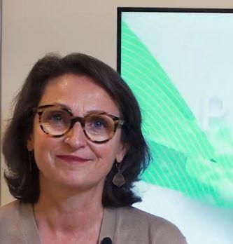 Interview d'Anne-Sophie Godon-Rensonnet au Salon Produrable.