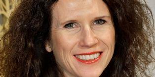 Florence Lenne, directrice générale de Morgan