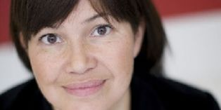 Dominique Wood, directrice de la communication du Groupe Transdev