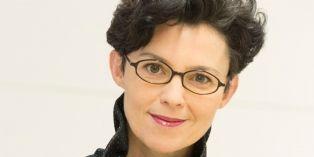 Sophie Gasperment, directeur général groupe de la communication financière et de la prospective stratégique de L'Oréal