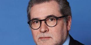 <b>Eric Morel</b> de Westgaver est promu directeur de l'industrie, des achats et ... - Eric-Morel-Westgaver-est-promu-directeur-industrie-achats-affaires-juridiques-L