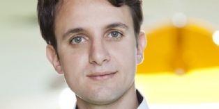 Alexandre Cabanis, directeur marketing de Mailjet