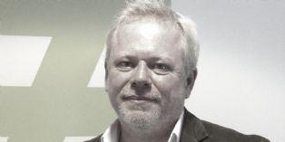 Serge Hauser devient directeur général associé de Wide