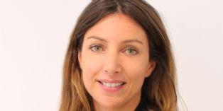 Caroline Bouin est nommée directrice marketing et communication du groupe Arthes