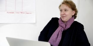 Florence Gar�on est nomm�e directrice g�n�rale adjointe de Nurun