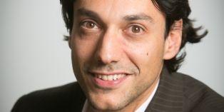 Bastien Leal est nommé directeur marketing et communication de Hammerson France