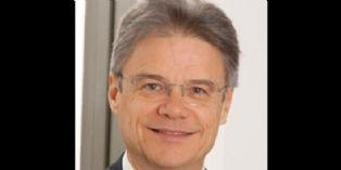 Philippe de Rovira devient directeur du contrôle de gestion chez Renault