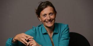 Céline Bouvier est la nouvelle directrice marketing de Coca-Cola France